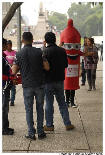 Mexico City Pride 2015