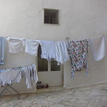 "Even the Laundry is White in Locorotondo <a style=""margin-left:10px; font-size:0.8em;"" href=""http://www.flickr.com/photos/14315427@N00/19353887861/"" target=""_blank"">@flickr</a>"