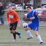 Petone v Upper Hutt City 5