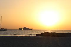 Platja de Ses Illetes, Formentera