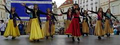 14.7.15 Ceska Pohadka in Trebon 35 (donald judge) Tags: festival youth dance republic czech south performance bohemia trebon xiii ceska esk mezinrodn pohadka pohdka dtskch mldenickch soubor