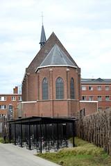 Kapel Sint-Vincentiusinstituut, Dendermonde (Erf-goed.be) Tags: geotagged sintvincentiusinstituut dendermonde kapel oostvlaanderen archeonet kloosterkapel geo:lat=510312 geo:lon=40932