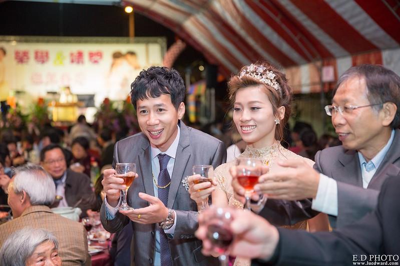[高雄婚攝] 榮學&靖閔 婚禮紀錄|自宅
