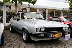 Ford Capri 2.3S 1979 (michaelgoll777) Tags: ford capri