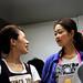 Anna y Hisae