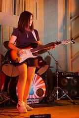 DSC04499 (NYC Guitar School) Tags: baruch engelman hall recital rock roll nycgs new york city guitar school performance summer camp 2015 july kids teens 73015 plasticarmygirl samoajodha samoa jodha