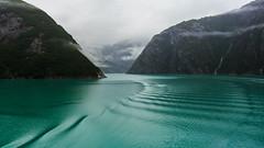 Tracy Arm (JM L) Tags: tracyarmfjord sturns alaska celebritysolstice adobecameraraw tracy arm
