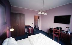 Köln Pascha hotel room 5-22-15
