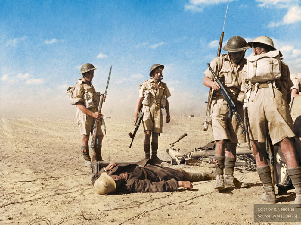 The World's Best Photos of colour and worldwar2 - Flickr