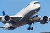 Lufthansa Airbus A350-941 cn 074 D-AIXA (Clément Alloing - CAphotography) Tags: lufthansa airbus a350941 cn 074 fwznc daixa toulouse airport aeroport airplane aircraft flight test canon 70200 spotting tls lfbo aeropuerto blagnac airways aeroplane engine sky ground take off landing 1d mark iv