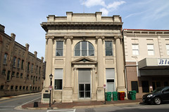 The National Bank (jschumacher) Tags: virginia petersburg petersburgvirginia bank