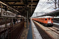 90 not out. (SJB Rail) Tags: sydney trains electric f1 railways railroads