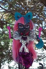 Catty Noir (Sin.da.a.ta.ri.en) Tags: catty noir monster high boo york fashion doll