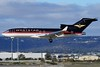 N800AK Weststar Aviation  Boeing B727-023 (johnedmond) Tags: perth ypph australia boeing b727 727 aviation aircraft aeroplane