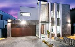 8 Moses Way, Winston Hills NSW