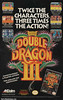 Double Dragon III (yarbertown) Tags: doubledragon3 videogameads retrogaming retrovideogameads retroads vintageads