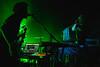 Concert with Kvistum and The Quantum Field Trip (alexrostad) Tags: rock electronica live show gjøvik norway music musicians band rocknroll lightshow lights smoke fog mist backlit backlight