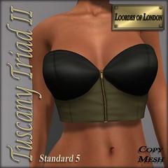 Loordes of London-The Tuscany Triad II-#13 1 (loordesoflondon) Tags: my 60l secret sale 11317