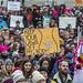manif des femmes women's march montreal 50