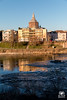 Cupola del Duomo (andrea.prave) Tags: pavia ticino duomo cupola river fiume
