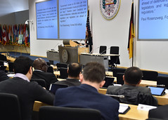 Program on Cyber Security Studies (PCSS) (GCMCOnline) Tags: mishichoudhary georgecmarshalleuropeancenterforsecuritystudiesgcmc programoncybersecuritystudies pcss cyberthreats cybersecurity