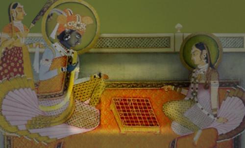 """Chaturanga-makruk / Escenarios y artefactos de recreación meditativa en lndia y el sudeste asiático • <a style=""""font-size:0.8em;"""" href=""""http://www.flickr.com/photos/30735181@N00/32369689882/"""" target=""""_blank"""">View on Flickr</a>"""