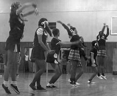 saddle-shoes-2021 (Saddle Shoe Habitat) Tags: saddleshoes saddleoxfords vintage blackandwhite girls teens nostalgia 1940s 1950s 1960s 1970s cheerleaders school kids bw retro bobbysocks bobbysox skirts legs dresses
