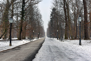 Park Maksimir, Zagreb, Hrvatska / Croatia