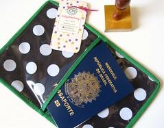 Kenya (Carol Grilo • FofysFactory®) Tags: passport passaporte portapassaporte africa capulana carolgrilo pouch fofysfactory craft handmade viagem trip