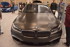 BMW something…