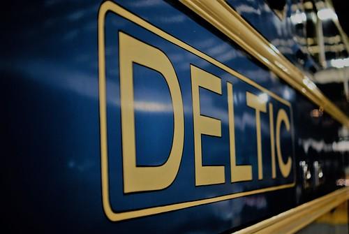 Deltic