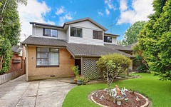 8 Clarinda Street, Hornsby NSW