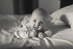 20150606-IMG_2508 (ah0ck) Tags: bw baby sunlight love girl lady 35mm canon 50mm natural daughter babygirl canon5d lightroom5