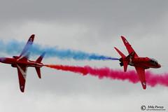 RNAS Yeovilton Air Day 2015 (Mike.Pursey) Tags: red pentax arrows hd redarrows riat yeovilton k5iis 150450mm