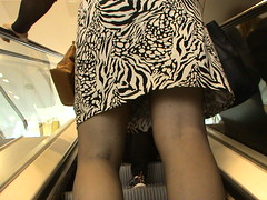DSC00016 (Irma_Boer) Tags: stockings dress transvestite upskirt crossdress travestiet