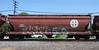 Quest/Yesh (quiet-silence) Tags: railroad art train graffiti railcar graff quest hopper freight bnsf uaa yesh fr8 bnsf403627