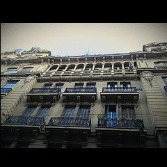 Córdoba y Corrientes (gtravella) Tags: santafe argentina arquitectura rosario arquitecture