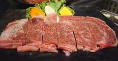 เนื้อมัตซึสากะ สุดยอดเนื้อเด็ดของร้านกิวกิวเต้ โฮมโปรราชพฤกษ์