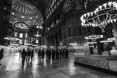 IMG_8950 (storvandre) Tags: travel history museum turkey site mediterranean basilica istanbul mosque turismo viaggio hagiasophia sophia turkish sultanahmet turchia ayasofya santasofia storvandre