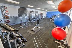 BECO - Herndon, VA - Gym 1