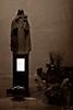 12 - Metz Eglise Sainte-Thérèse Statue (melina1965) Tags: sculpture church statue sepia nikon churches july statues lorraine juillet église sculptures metz sépia moselle reliquary 2015 églises reliquaries d80 reliquaire reliquaires