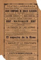"1919_La danza de las horas_1919 • <a style=""font-size:0.8em;"" href=""http://www.flickr.com/photos/134350972@N08/20111726732/"" target=""_blank"">View on Flickr</a>"