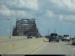 Skyway Bridge (TheTransitCamera) Tags: road travel bridge chicago drive us illinois highway authority infrastructure interstate tollway skyway