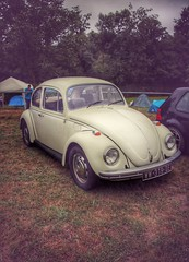 Coccinelle (xwattez) Tags: auto old france car volkswagen automobile meeting german transports coccinelle 2015 rassemblement allemande couret