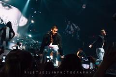 Ariana Grande // Honeymoon Tour (rileyjoslin) Tags: ny grande honeymoon tour union center albany times ariana