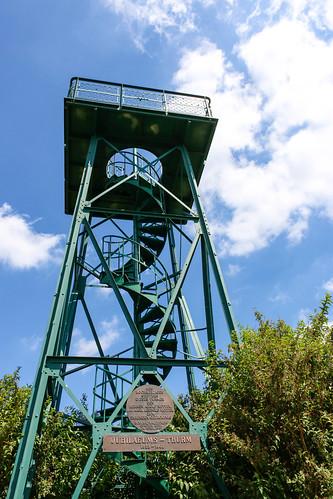 Tour Carl-Netter à Bühl (hauteur : 10 m)
