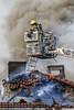 _V0A0206 (oslobrannogredning) Tags: bygningsbrann flammer fullfyr brann totalbrann røykdykker røykdykking røykdykkere arbeidpåtak arbeidihøyden høydemateriell stigebil lift