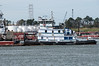 DIXIE VALOUR (Matt D. Allen) Tags: tugboat houstonshipchannel shipspotting tugs maritime kirby marine