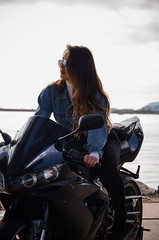 DSC_9221 (Steven Lenoir) Tags: yamaha yamahar1 r1 yammie sportbike sportsbike streetbike teamyamaha moto motorcycle harborisland sandiego sd model downtownsandiego bay