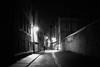 Unescorted (stephen cosh) Tags: aposummicronm50mm leicammonochromtyp246 blackwhitephotos blackandwhite candid lowlight mono oxford stephencosh street streetphotography